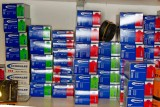 Plenty of spare inner tubes in stock, plus patches